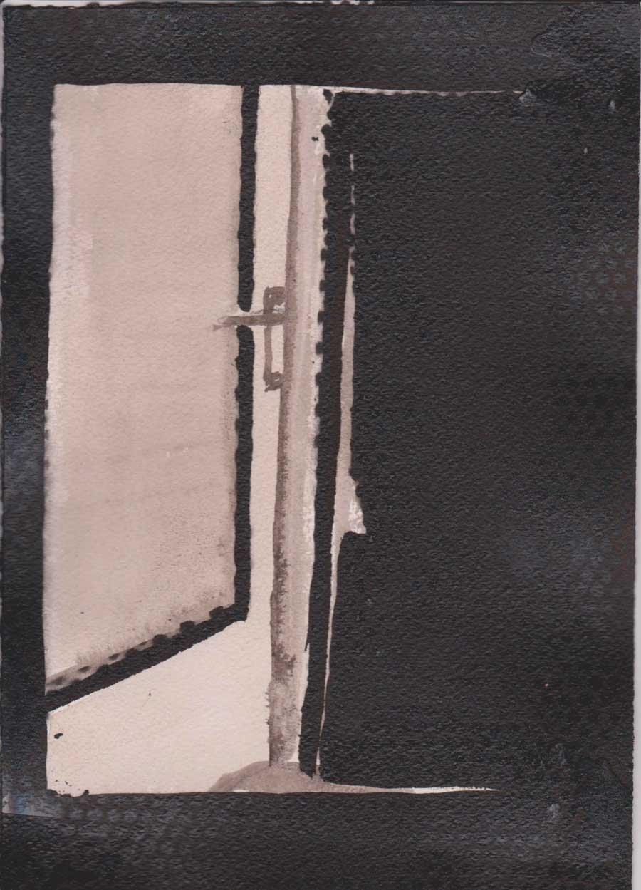 Michi Lukas, Edition Studio Mühlgasse, 2013, 30 x 20 cm, 12/15