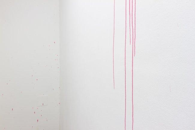 FRANZ WEST, Rosa (Eine Farbstudie), 2008, Performance, Photographer Arnas Anskaitis
