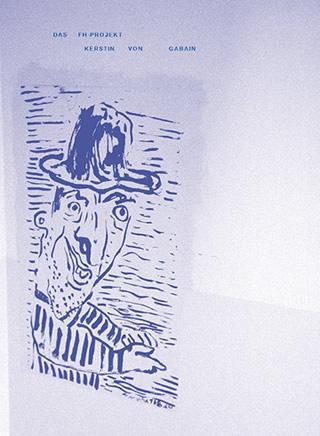 Das FH-Projekt: 152 Seiten, 18 s/w Abb., 16,5 x 22,5 cm, Deutsch, broschiert; Herausgeberin: Kerstin von Gabain, Grafik: Ismini Adami  Revolver Publishing, 2014, ISBN 978-3-95763-231-9