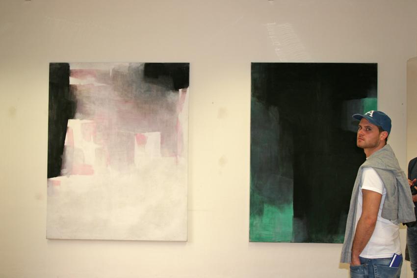 galerie kunstbuero at parallel 2015