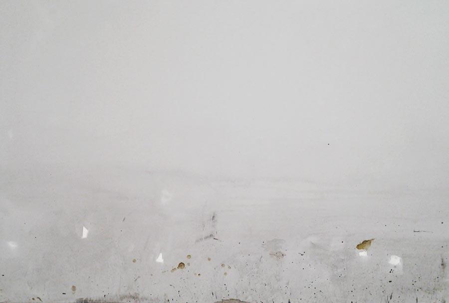"Alexander Ruthner, ""Untitled"", 150 x 200 cm, Acryl auf Leinwand, 2013"
